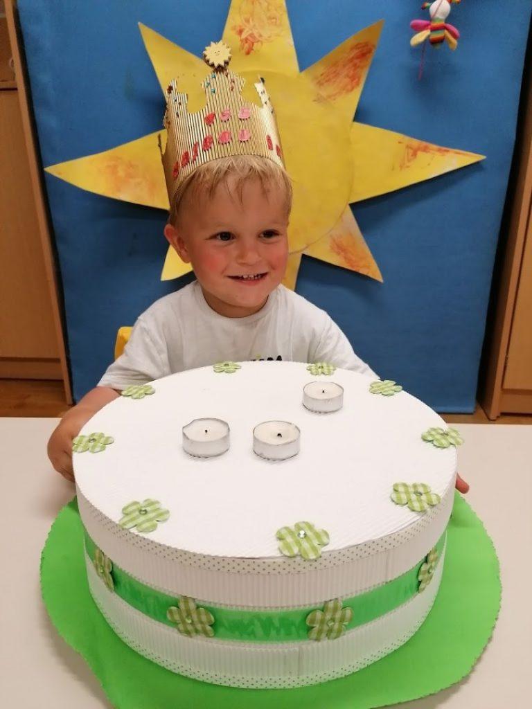 Alexov rojstni dan